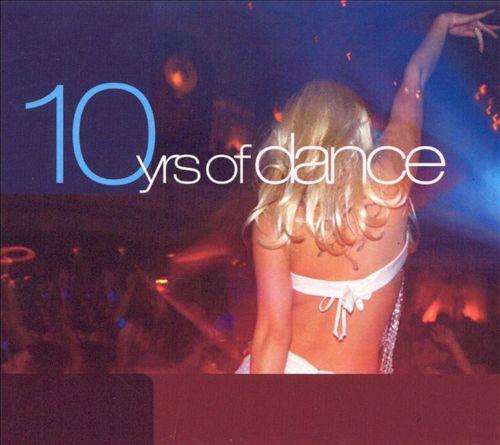 10 Years of Dance
