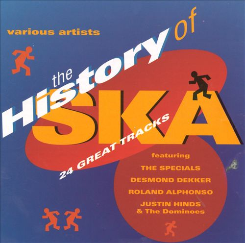The History of Ska [Receiver]