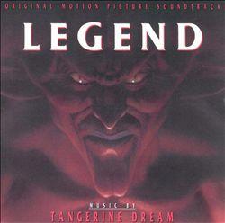 Legend [Original Motion Picture Soundtrack]