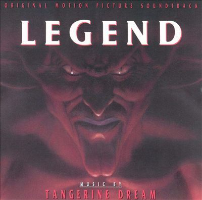 Legend [Original Motion Picture Soundtrack]