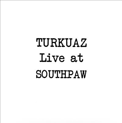 Live at Southpaw