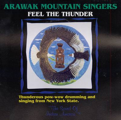 Feel the Thunder