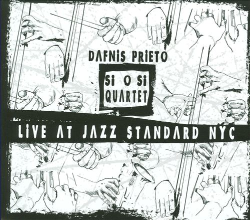Live at Jazz Standard NYC