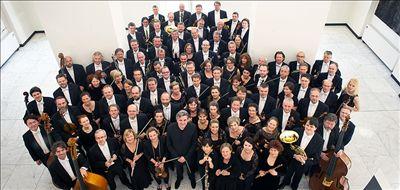 Robert Schumann Philharmonie