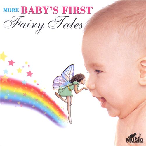 More Baby's First: Fairy Tales