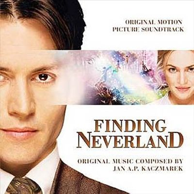 Finding Neverland [Original Motion Picture Soundtrack]