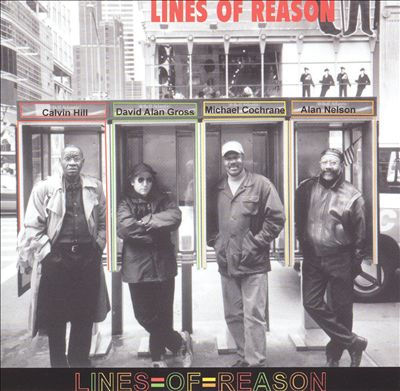 Lines of Reason