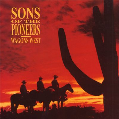 Wagons West [Box]