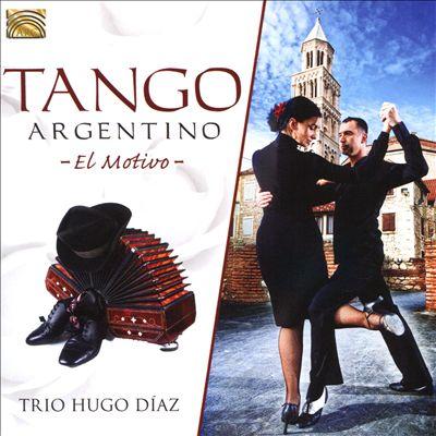 Tango Argentino [2017]
