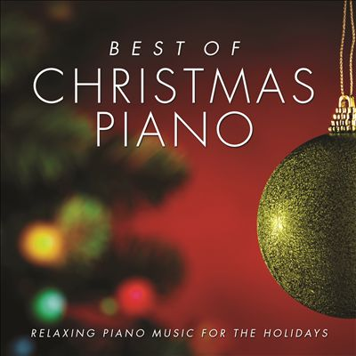 Best of Christmas Piano