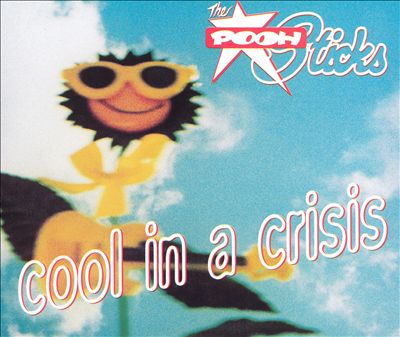 Cool in a Crisis