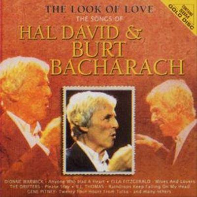 Songs of Hal David & Burt Bacharach