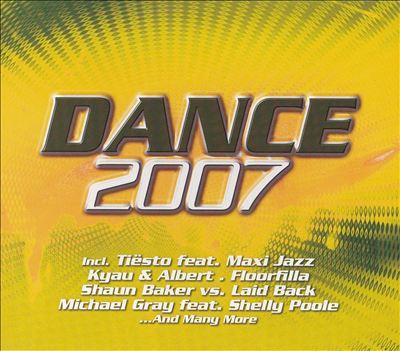 Dance 2007 [ZYX]