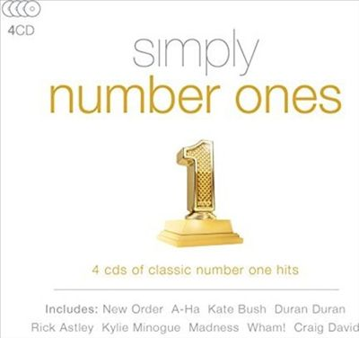 Simply Number Ones