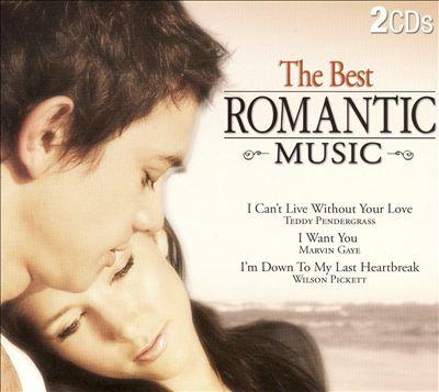 The Best Romantic Music