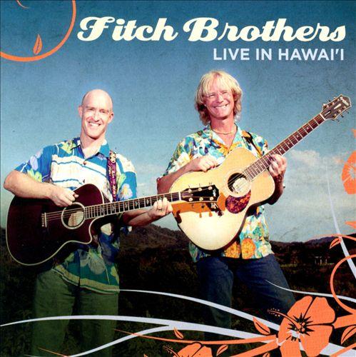 Live in Hawai'i