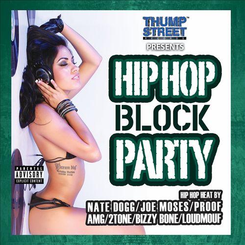 Hip Hop Block Party