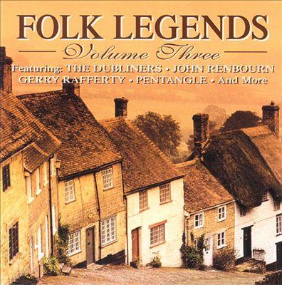 Folk Legends, Vol. 3