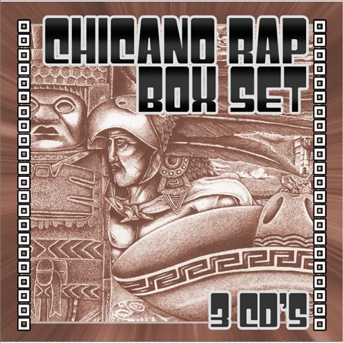 Chicano Rap Box Set