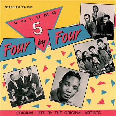 Four by Four, Vol. 5