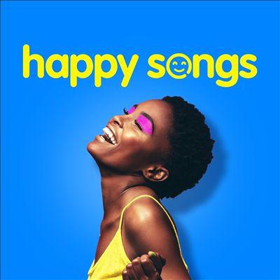 Happy Songs [Rhino]