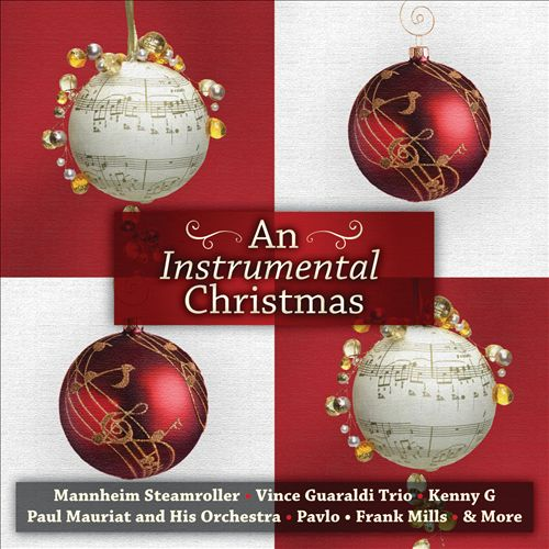 An Instrumental Christmas [SSE]