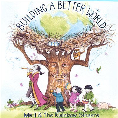 Building a Better World