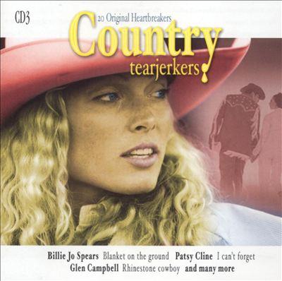 Country Tearjerkers [CD3]