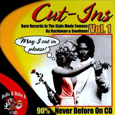 Cut-Ins, Vol. 1 [Traditions Alive]