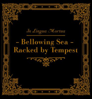 Bellowing Sea: Racked by Tempest
