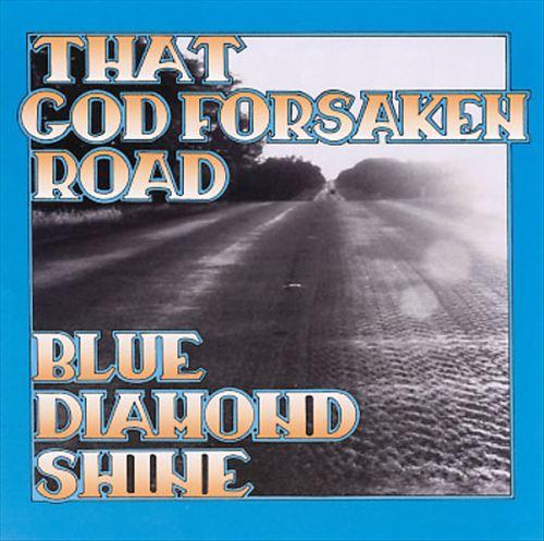 That God Forsaken Road