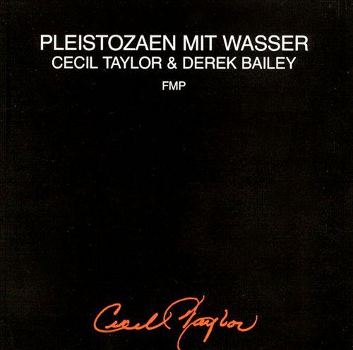 Pleistozaen Mit Wasser (Shakin' the Glass)