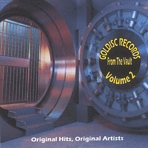Goldisc Records from the Vault, Vol. 2