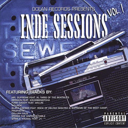 Inde Sessions, Vol. 1