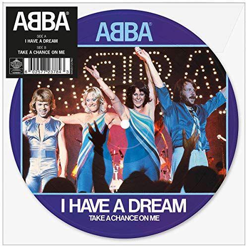 I Have a Dream [Single]