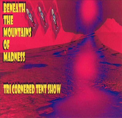 Beneath the Mountains of Madness