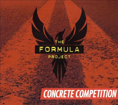 Concrete Competition