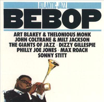 Atlantic Jazz: Bebop