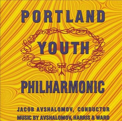 Music by Avshalomov, Harris & Ward