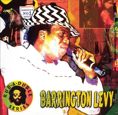 Barrington Levy [Dressed to Kill]