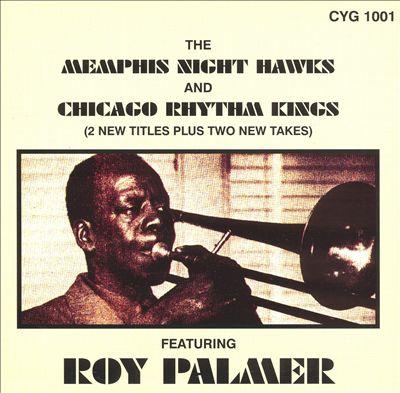 Memphis Nighthawks & Chicago Rhythm Kings