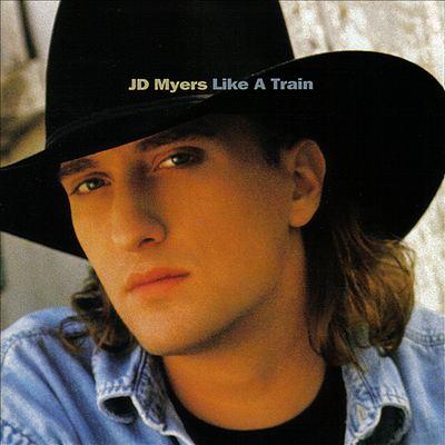 Like a Train