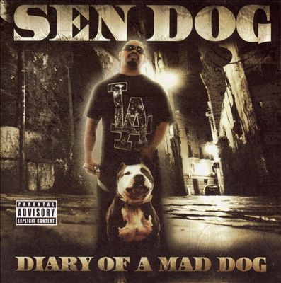 Diary of a Mad Dog