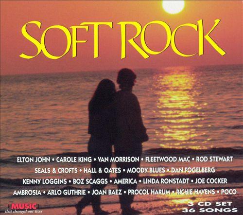Soft Rock [Universal]
