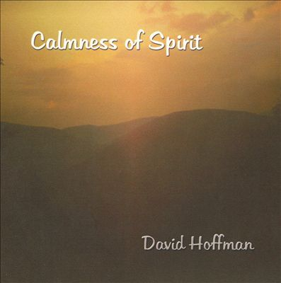 Calmness of Spirit