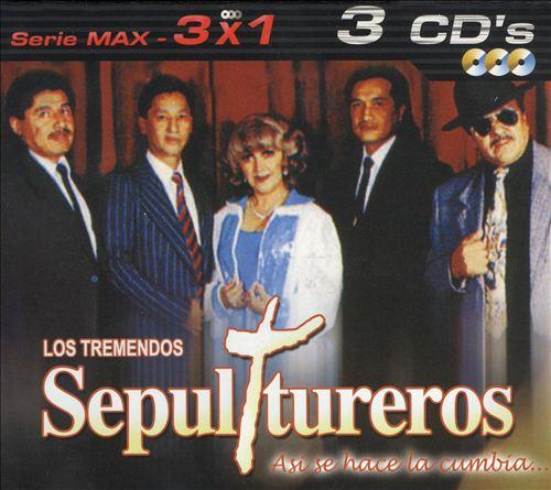 Serie Max 3 X 1