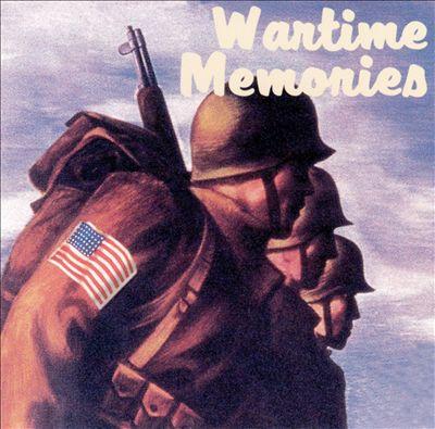 Wartime Memories [Lifestyles]