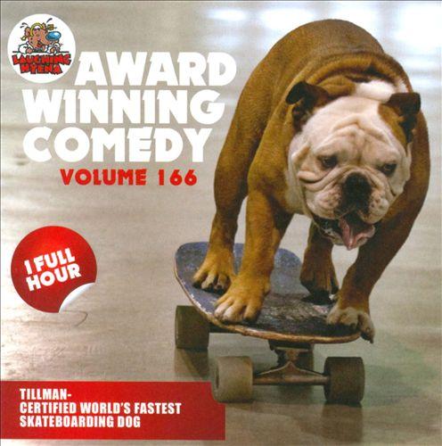 Award Winning Comedy, Vol. 166