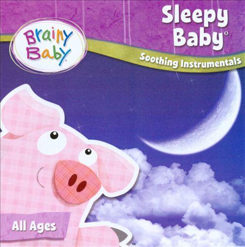 Brainy Baby: Sleepy Baby