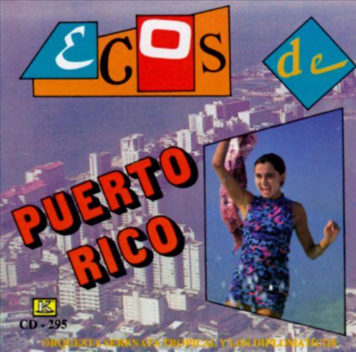 Ecos de Puerto Rico